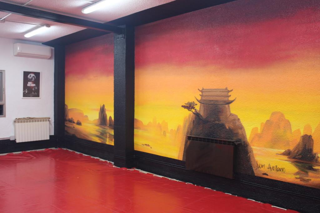 mural kisul 1